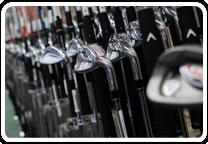 Golf store Glasgow