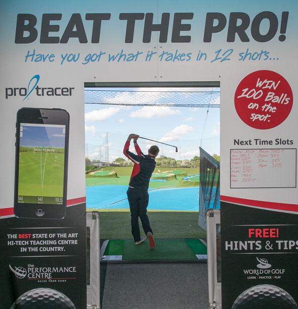 Protracer World of Golf