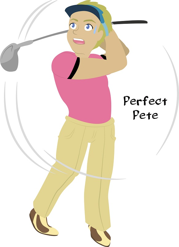 Perfect Pete