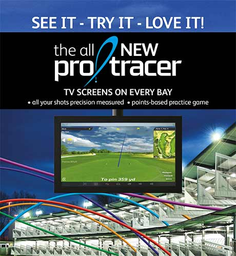 The All New Protracer