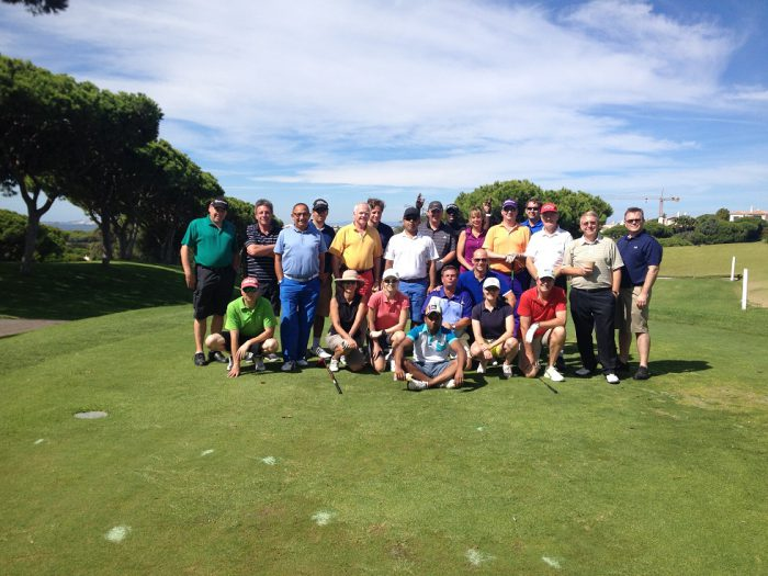 tips for a booking a golf holiday