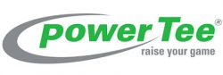 Power tee logo