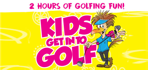 Kids Golf Camps