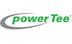 Power Tees at World of Golf